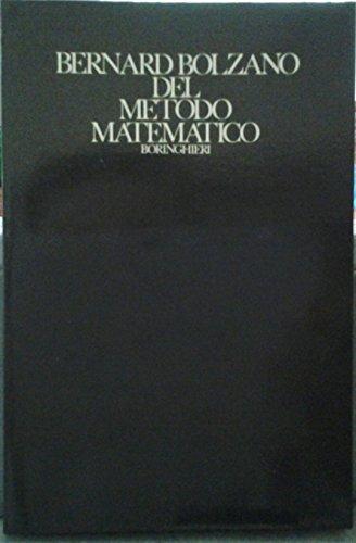 del-metodo-matematico
