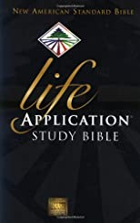 Life Application Study Bible (New American Standard)