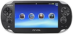 PlayStation Vita - Wifi by Sony