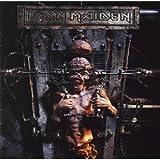 X Factor by Iron Maiden