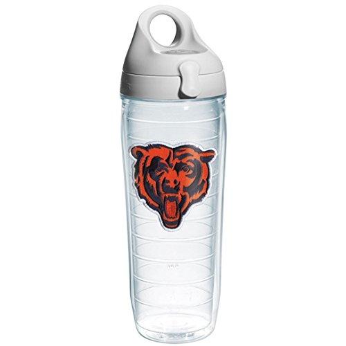 Nfl Tervis Tumbler Chicago Bears 24Oz. Team Logo Water Bottle front-545030