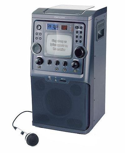 karaoke machine best buy