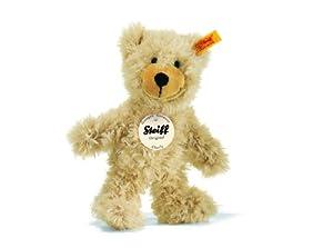 Steiff Charly dangling Teddy bear, beige Plush Bear by Steiff