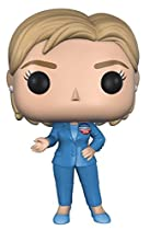 Funko Pop! The Vote - Hillary Clinton Vinyl Figure