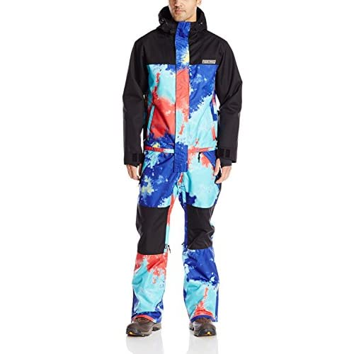 Airblaster Men's Freedom Snow Skiing Suit [並行輸入品]