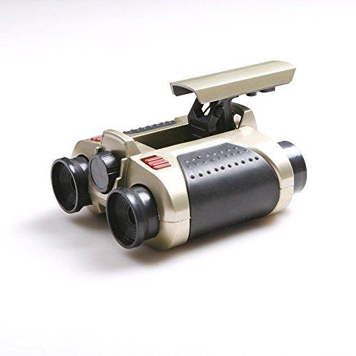 4X30 Night Scope Binoculars W/ Pop Up Light