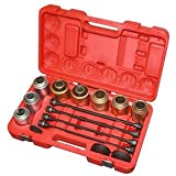 Schley (SCH11100) Manual Bushing R and R Tool Set
