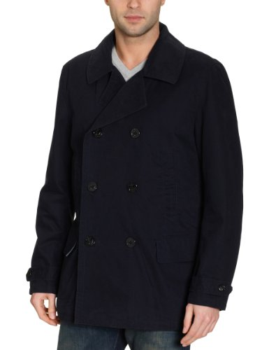 Cottonfield Farran Men's Jacket Midnight Blue Small