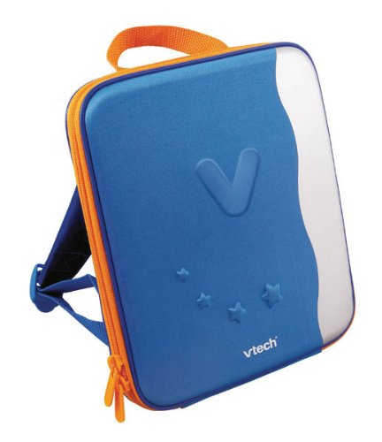 InnoTab V.Reader Storage Tote (Blue) - 1