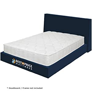 "Amazon Best Price Mattress 8"" Independent Operating"