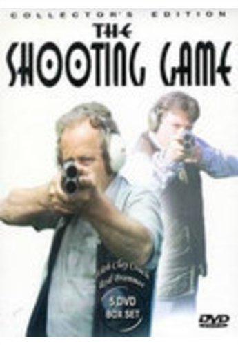 The Shooting Game [DVD] [Edizione: Regno Unito]