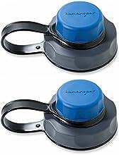 Human Gear capCAP BPA Free - Blue  Gray