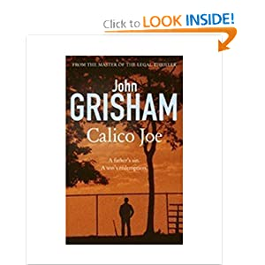 Buy John Grisham's Calico Joe At Rs 87 Only - Save Rs 263