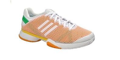 Buy Adidas Stella Barricade 8 Ladies Tennis Shoe Running by adidas