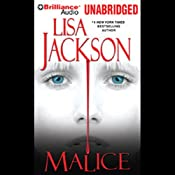 Malice | [Lisa Jackson]