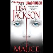 Malice | [Lisa Jackson]