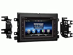 See LINCOLN 2005-2010 K-SERIES GPS RADIO WITH FULL DASH KIT Details