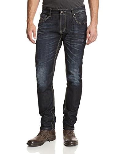 X-RAY Men's 5 Pocket Skinny Jean