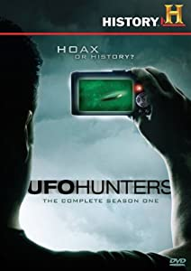 UFO Hunter: Complete Season One