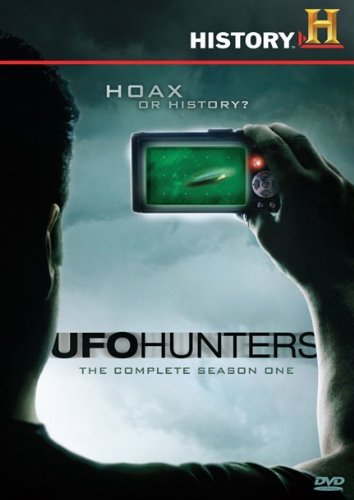 UFO Hunter: Complete Season One