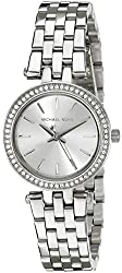 Michael Kors Analog White Dial Womens Watch - MK3294