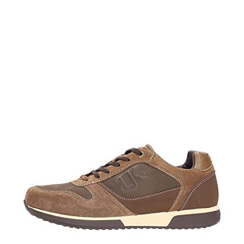 Lumberjack SM00705 001 M07 Sneakers Uomo Marrone 43