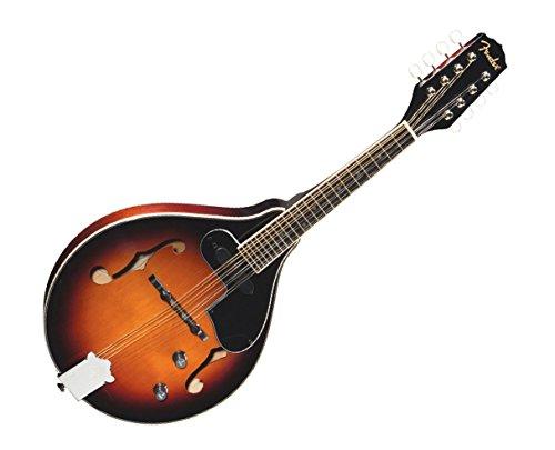 Fender FM-52E Mandolin Sunburst (Fender Fm52e Mandolin compare prices)