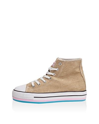Yamamay Sneaker Alta YASC87V02 [Bianco]
