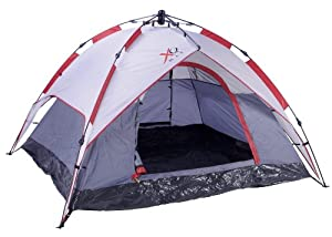 XQ Max Instant Waterproof 3 Person Tent from XQ Max