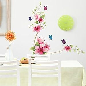 Amazing 22 Floral Bathroom Designs Decorating Ideas  Design Trends