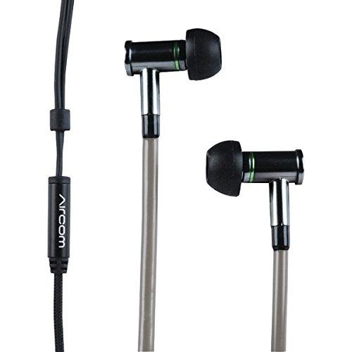 Aircom A1 Mini Stereo Earbud - Retail Packaging
