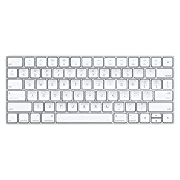 Clear / Transparent Keyboard Cover for the Apple Magic Keyboard