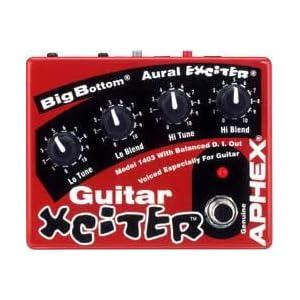 APHEX Guitar Xciter