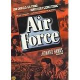 Air Force ~ John Garfield