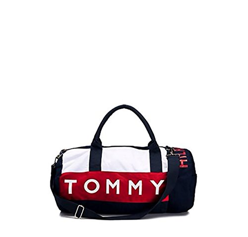 Tommy Hilfiger Mini Harbor Point Duffle Bag