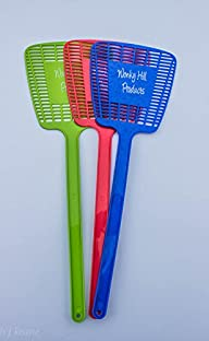 Fly Swatter Manual Swat Pest Control…