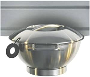 Franke AK-200S Rail System Salad Spinner Bowl by Franke