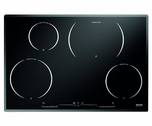 Gorenje IS 2702 P2 Design Pininfarina / Induktions-Kochfeld / 77 cm