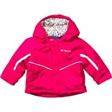 Columbia Unisex-Baby Infant Buga Set, Bright Rose, 12-18 Months