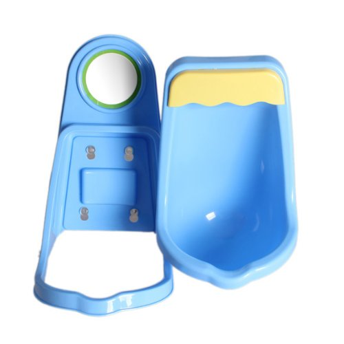 Baby urinal for potty training video