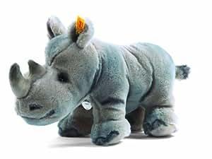 "Rhino Nashorn EAN 067204 , 12"", Fur"