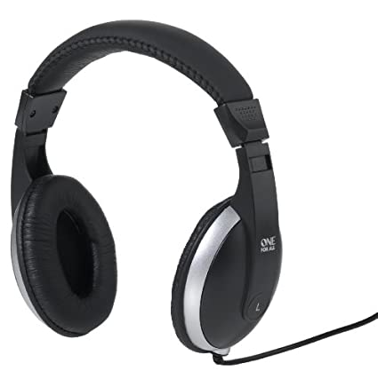 One-For-All-SV5421-Over-the-Ear-Headphones