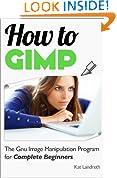 How to GIMP
