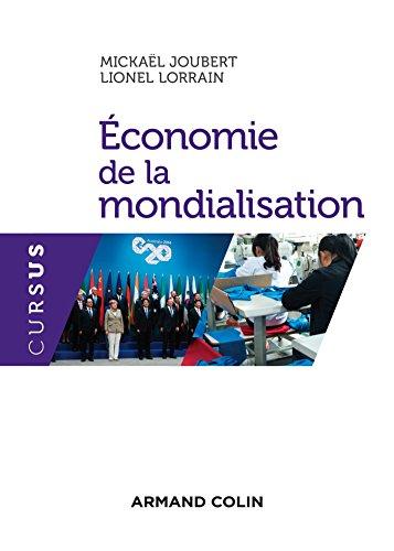 Economie de la mondialisation (Économie)