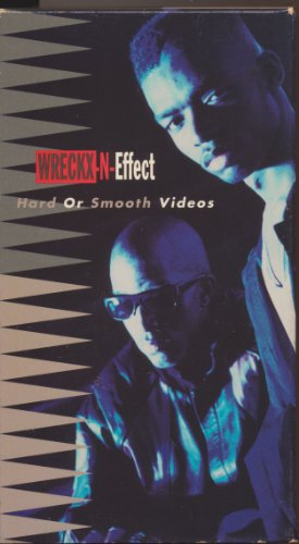 Hard Or Smooth Videos [VHS]
