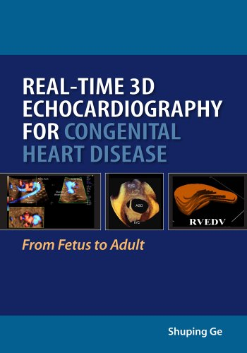 Real-Time 3D Echocardiography for Congenital Heart Disease: From Fetus to Adult