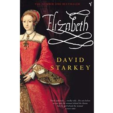Elizabeth (Paperback)