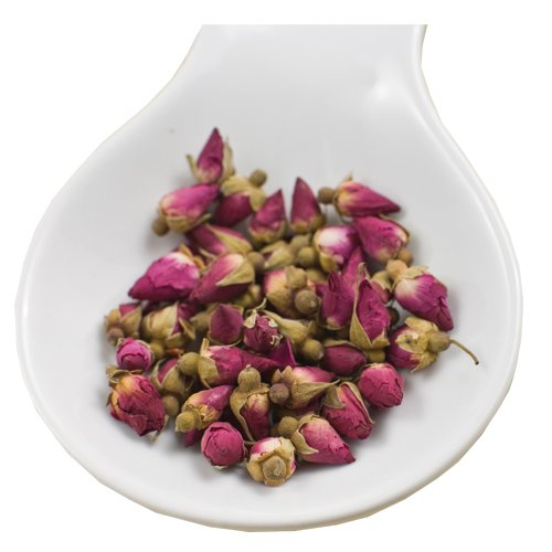 Primula Loose Rose Bud Herbal Tea- 25 grams Super Premium Tea