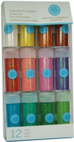 martha-stewart-crafts-iridescent-glitter-12-pack