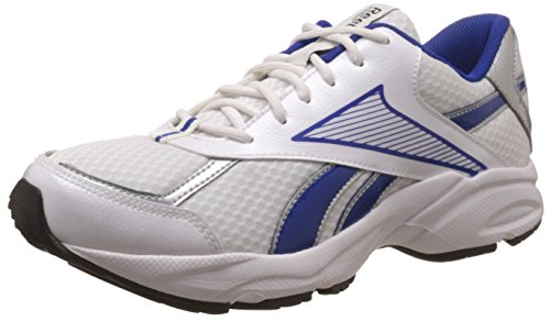 2d0801a62ab542 Buy Reebok Men s Luxor LP White
